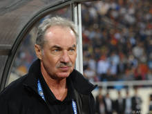 Riedl machte sich in zahlreichen Ländern als Nationaltrainer einen Namen