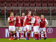 Der Test gegen das ÖFB-Team ist für Luxemburg weniger wichtig