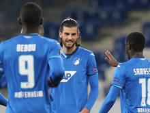 Florian Grillitsch wird aus privaten Gründen nicht zum ÖFB-Team reisen