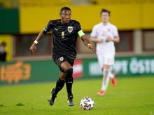 Alaba hat bis zu einer WM-Teilnahme noch einen weiten Weg vor sich