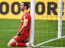 Dragovic' Blick geht Richtung Belgrad
