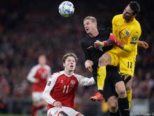 ÖFB-Goalie Bachmann bemängelte fehlende Offensiv-Durchschlagskraft