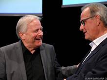 Milletich übernahm ÖFB-Präsidentschaft von Windtner