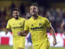 Soldados Ausbeute gegen Espanyol kann sich sehen lassen