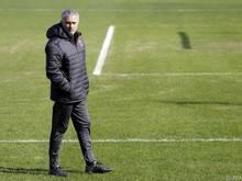 Mourinho trifft im Cup auf seinen Ex-Club