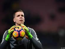 Wojciech Szczęsny hält in Zukunft in Turin die Bälle