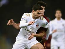 Mattia De Sciglio wechselt von Mailand nach Turin