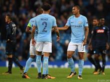 Manchester City ist jetzt schon Meisterschaftsfavorit Nummer eins