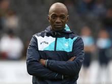 Claude Makélélé zieht es nach Belgien