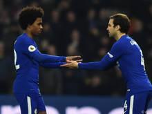 Chelsea braucht am Sonntag gegen Tottenham einen Sieg