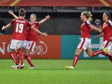 Zwei ÖFB-Teamspielerinnen wechseln zum deutschen Rekordmeister
