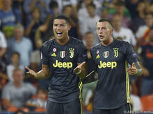 Ronaldo will nun wieder Tore sprechen lassen