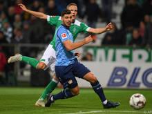 """Aleks Dragović hat es in die """"kicker""""-Auswahl geschafft"""