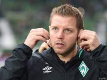 Florian Kohfeldt braucht dringend einen Sieg