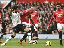 Offensiv- gegen Defensiv-Power in der englischen Premier League