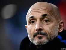 Inter-Coach Luciano Spalletti
