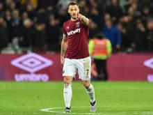 West Ham will Arnautović angeblich nicht abgeben
