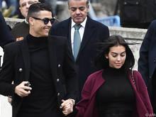 Ronaldo war nach der Einigung erleichtert