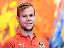 ÖFB-Teamspieler Louis Schaub soll Köln wieder helfen