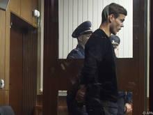 Aleksandr Kokorin bleibt in U-Haft