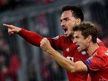 Niko Kovac will entschlossene Ausgemusterte im Bayern-Trikot sehen