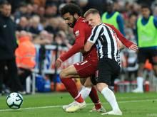 Liverpool kämpft weiter um den Titel in der Premiere League