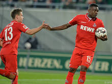 Köln kehrt in die höchste Spielklasse zurück