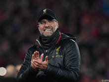 Liverpool hofft auf Wunder in Brighton