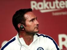 Lampard und sein Team kommen nur für einen Kurztrip nach Salzburg
