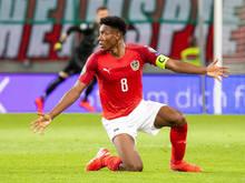 Alaba fokussiert sich auf Bayern
