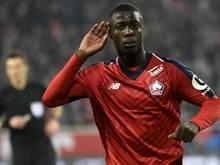 """Nun will Pepe für die """"Gunners"""" jubeln"""