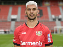Dragović musste bereits nach 20 Minuten vom Feld