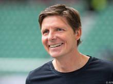 Oliver Glasner bejubelte den VfL-Auftakterfolg gegen Köln