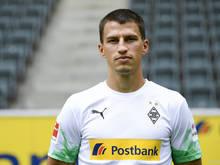 Stefan Lainer erzielte am Wochenende gegen Mainz sein erstes Tor für Borussia Mönchengladbach