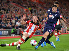 Southampton unterlag 1:3 gegen Bournemouth