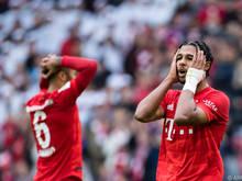 Bittere Niederlage für die Bayern