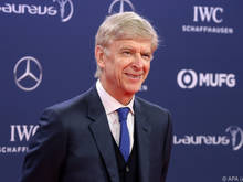 Arsène Wenger denkt noch nicht an Ruhestand