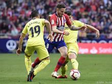 Villarreal gegen Atlético hätte in Miami stattfinden sollen