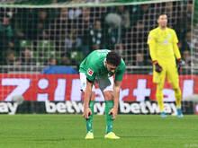 Werder Bremen wurde vor eigenem Publikum vorgeführt