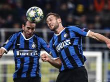 Inter hätte das bessere Torverhältnis