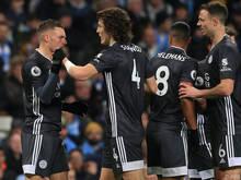 Leicester City musste zuletzt eine Niederlage einstecken