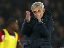 """Mourinho gab zu, """"unhöflich"""" gewesen zu sein"""