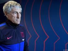 Setiens Premeire mit dem FC Barcelona ist geglückt