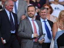 Geschäftsführer Woodward gilt als der Schuldige an der Misere