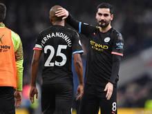 Manchester City kann den Meistertitel wohl endgültig abhaken