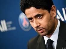 PSG-Boss Al-Khelaifi soll Valcke angestiftet haben