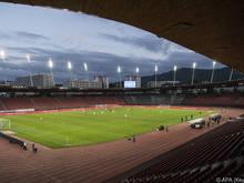 Absage der Ligaspiele in der Schweiz