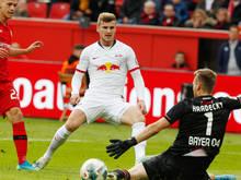 Leipzig will mit einem Sieg an den Bayern dranbbleiben