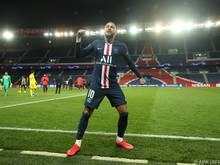 Neymar ist beim FC Barcelona wieder im Gespräch