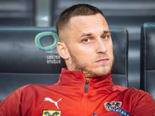 Marko Arnautović kann nicht nach China